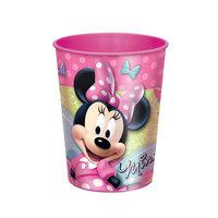 Minnie Mouse 30339030 16oz. Plastic Cup