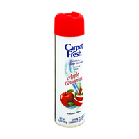Carpet Fresh Apple Cinnamon Carpet & Room Odor Eliminator
