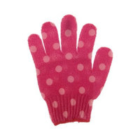 Spa Sister Bathing Gloves Bath Mitts And Cloths