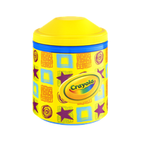 Crayola Insulated Container