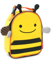 Skip Hop Zoo Lunchie Insulated Bee Lunch Bag