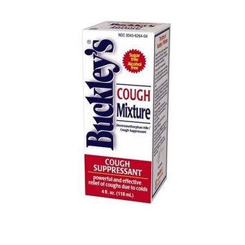 Buckleys Mixture Cough Suppressant