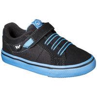 Toddler Boy's Shaun White Paramount Sneakers - Black 10