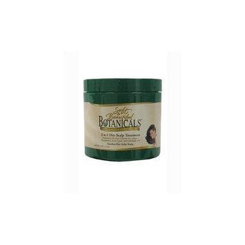 Soft & Beautiful Soft and Beautiful Botanicals 3-n-1 Dry Scalp Treatment -- 4 oz.