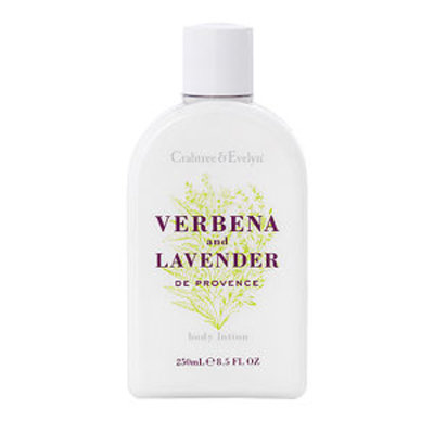 Crabtree & Evelyn Body Lotion, Verbena, 250 ml