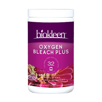 biokleen Oxygen Bleach Plus with GSE