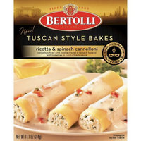 Bertolli® Rustico Bakes, Stuffed Shells Bolognese