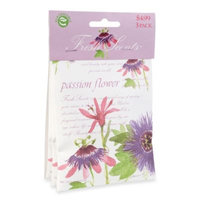 Fresh Scents Scent Packets in Passion Flower (Set of 3)
