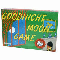 Goodnight Moon A Child's First Matching Game, 1 ea