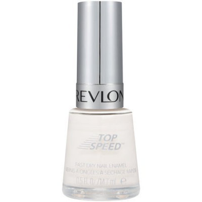 Revlon Top Speed Nail Color Sheer Cotton