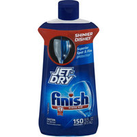 Finish Jet-Dry Original Rinse Agent