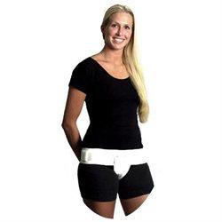 Prenatal Cradle Hip Brace - V2 Combo In Small