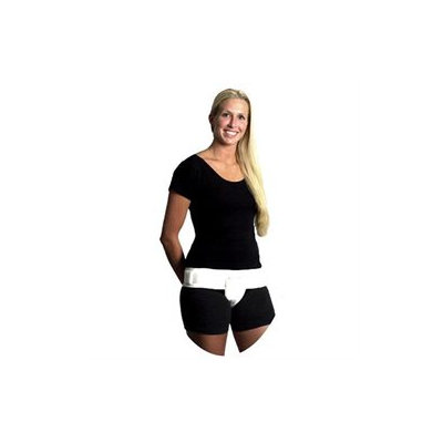 Prenatal Cradle Hip Brace - V2 Combo In Small