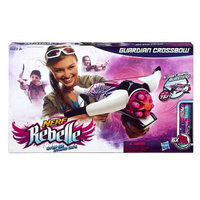 Nerf Rebelle Guardian Crossbow, 1 ea
