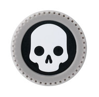 BlackRapid - Lens Bling Nikon Skull