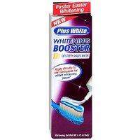 Plus White Whitening Booster Gel