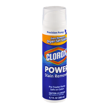 Clorox 2 Power Stain Remover