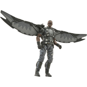 Diamond Selects Toys Marvel Select Captain America: The Winter Soldier Falcon Action Figure