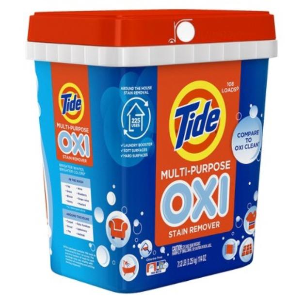 Tide Oxi Multi-Purpose Stain Remover