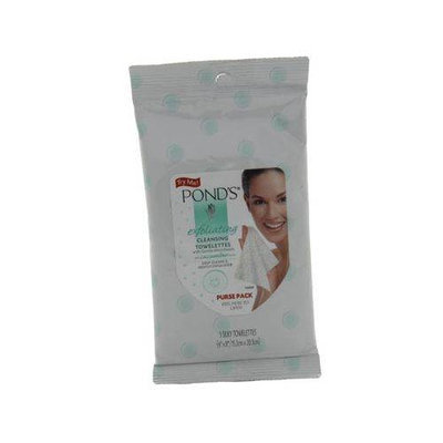POND's Exfoliating Cleansing Towelettes