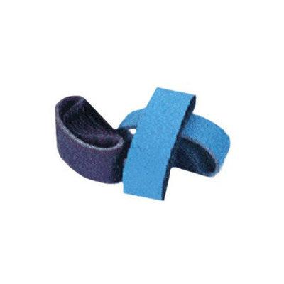 Norton Metalite Portable Coated-Cotton Belts - 3x24 80g 228r metalite b (Set of 10)