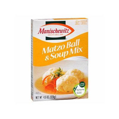 Manischewitz Matzo Ball Soup Mix