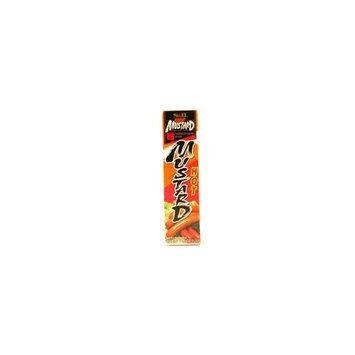 S B S & B - Mustard Prprd Tube Hot (Pack of 10)
