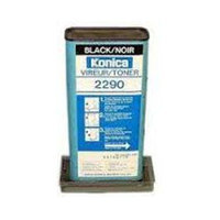 Konica Minolta Black Toner Cartridge For Konica 2290 Copier