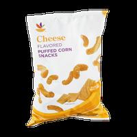 Ahold Puffed Corn Snacks Cheese