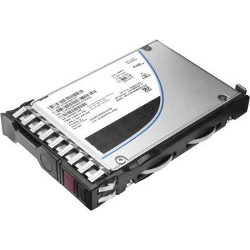 Hewlett Packard Enterprise HP 480GB 2.5 Internal Solid State Drive - SATA - Hot Pluggable