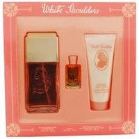 None White Shoulders Women's 3-piece Fragrance Set