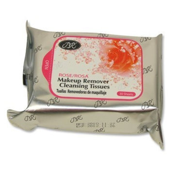 Miss Pink Cat BR Facial And Eye Makeup Remover Cleaning Tissues
