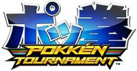 Pokkén Tournament - Nintendo Wii U