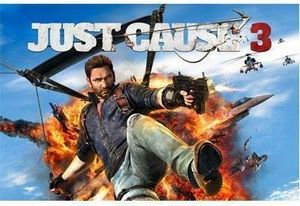 Just Cause 3 - Day One Edition - Playstation 4