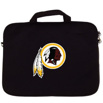 Siskiyou FNLT135 Washington Redskins Laptop Bag