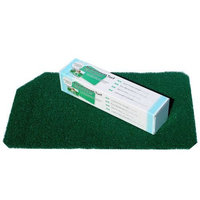 Piddle Place Replacement Turf Pad, 26-1/4-Inch by 16-Inch by 1/4-Inch Thick