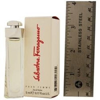 Salvatore Ferragamo Perfume 0.17 oz EDP Mini