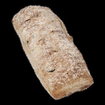 Tribeca Oven Par Bake Bread Rustic Olive Loaf
