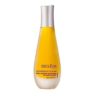 Decl or Decleor Aromessence Solaire Tan Activator Serum 15ml Face