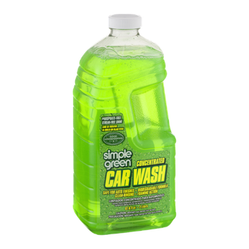 Simple Green Car Wash Concentrated