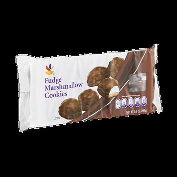 Ahold Cookies Fudge Marshmallow