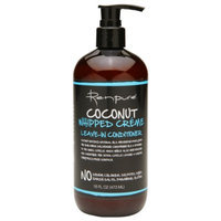 Renpure Coconut Whipped Creme Leave-In Conditioner, 16 fl oz