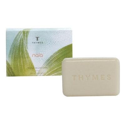 Thymes Triple Milled Bar Soap, Naia