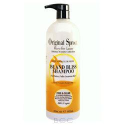 Original Sprout Island Bliss 33-ounce Shampoo