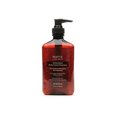 Matte For Men Antioxidant Daily Facial Cleanser 6.5 oz