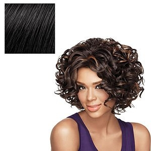LuxHair NOW Lace Front SOFT CURLS