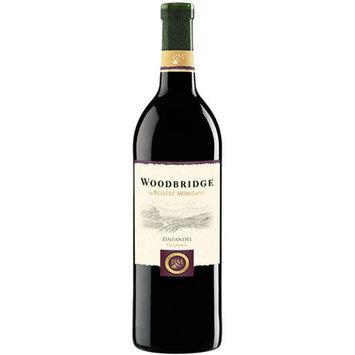 Woodbridge by Robert Mondavi Zinfandel Wine, 750 ml