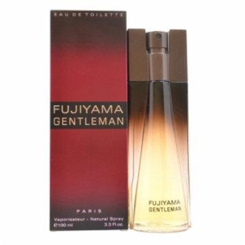 Succes de Paris Fujiyama Gentleman Eau de Toilette Spray, 3.3 fl oz