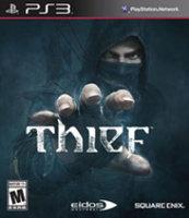 Square Enix Thief