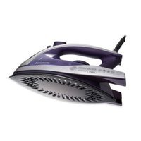Panasonic 360 Quick Multi-Directional Steam/Dry Iron with Curved